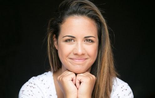 Laura Petrone - mise en scène - comédienne