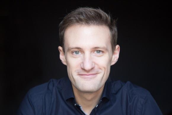 Guillaume Kerbusch - auteur - mise en scène - comédien