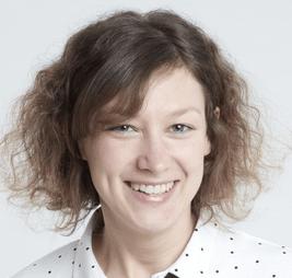 Sarah Woestyn - comédienne - Jimmy n'est plus là