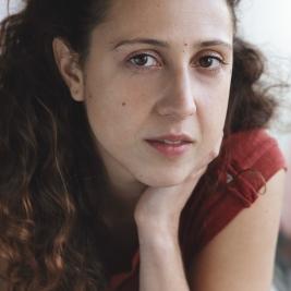 Laura Parchet - comédienne - Brandon